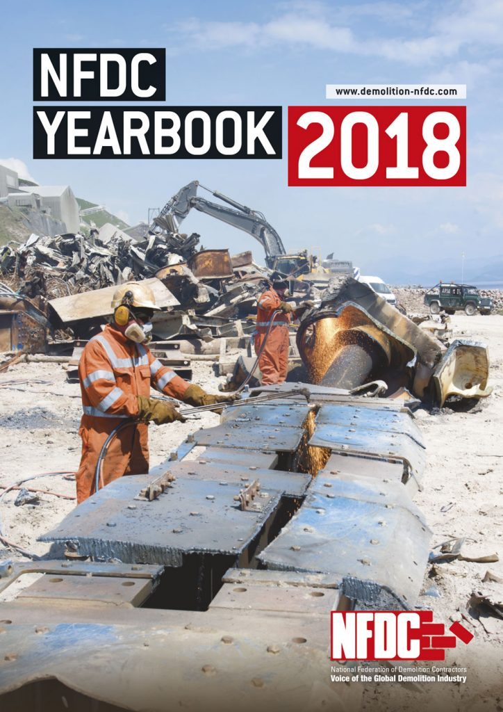 Yearbook 2018